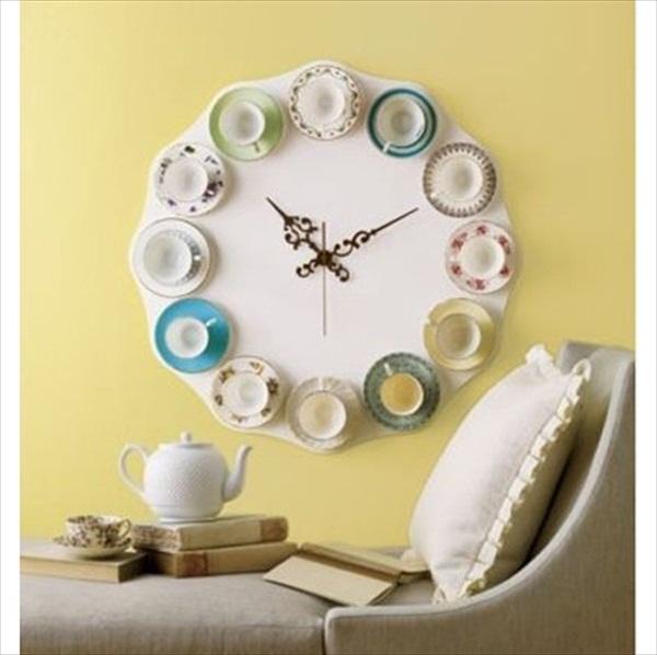 Special clock-Creative DIY Wall Decor