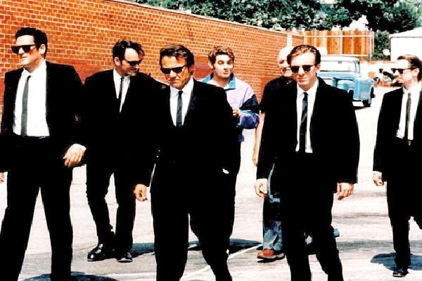 Reservoir Dogs-Most Illogical Movie Endings