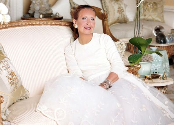 Danielle Steel-Richest Authors In The World