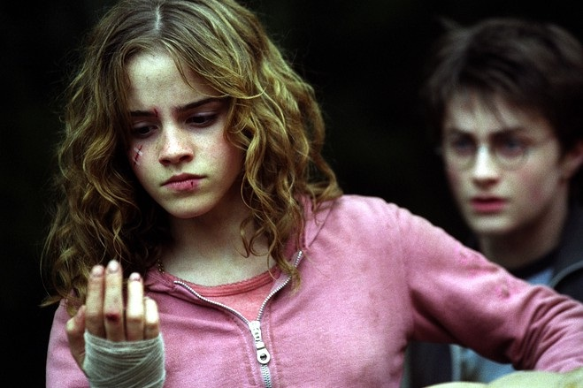Prisoner of Azkaban-Emma Watson Growing Up Timeline