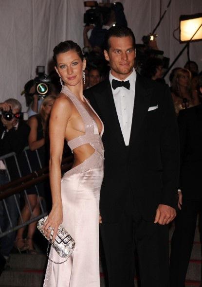 Tom Brady-Celebrities Who Married Secretly
