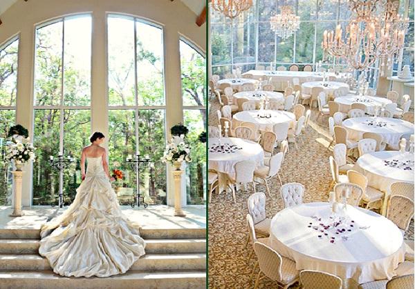 Reserve Venue-Marriage Checklist