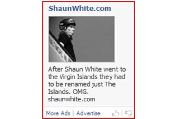 Shaun-Worst Facebook Ads