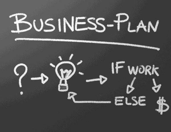 Plan-Tips For Starting Your Own Business