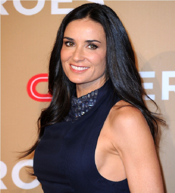 Demi Moore Net Worth ($150 Million)-120 Famous Celebrities And Their Net Worth