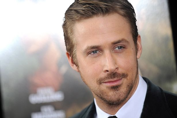 Ryan Gosling-Celebrities Who Are Real Life Heroes
