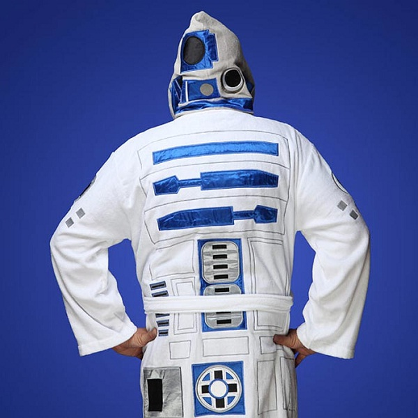 R2D2-Amazing Geeky Robes