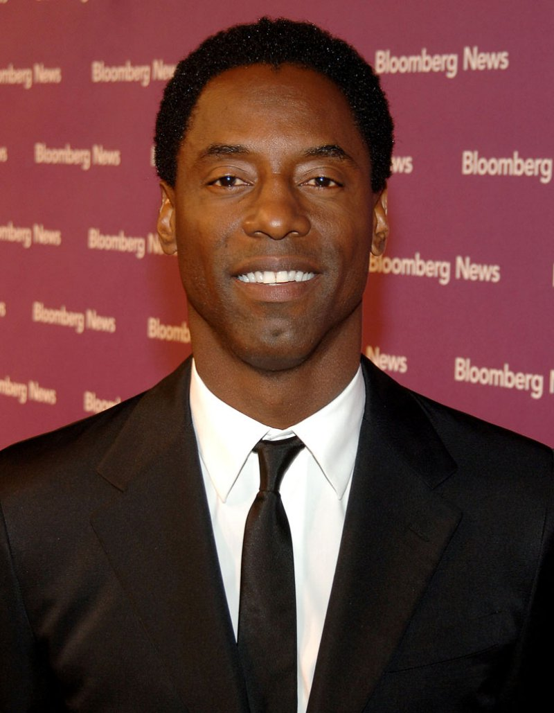 Isaiah Washington-12 Celebrities Who Have Been Shot And Lived
