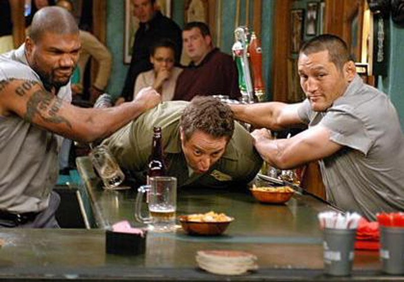 Fight Over A Fart At A Bar-15 People Reveal The Hilarious Reasons They Got Into A Fight