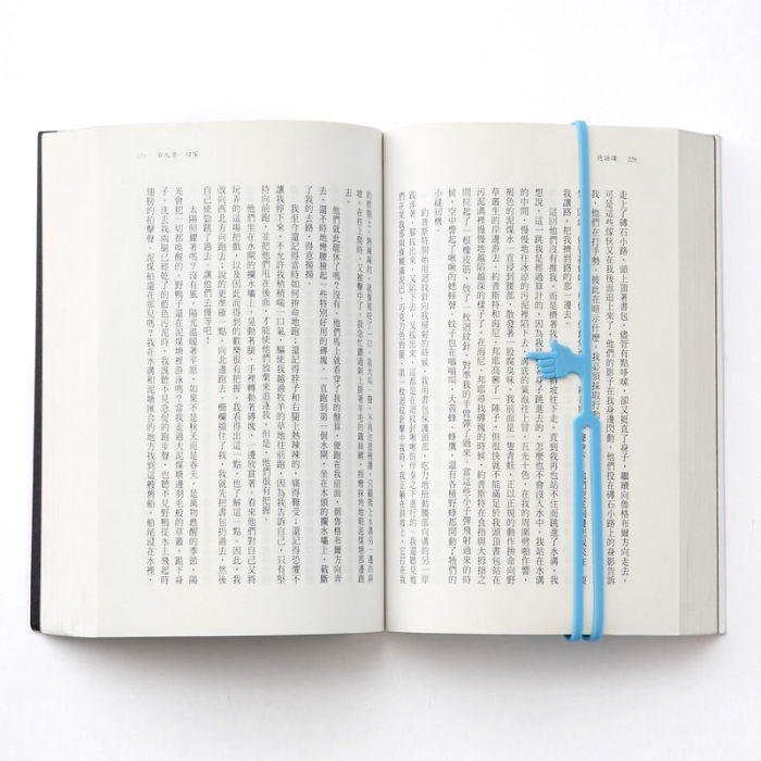 Creative Sentence Pointer Bookmark-15 Bookmarks You Must Have If You Are A Bookworm
