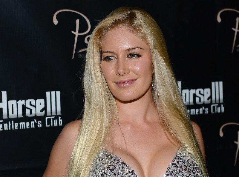 Heidi Montag-24 Celebrities Who Had Breast Implants