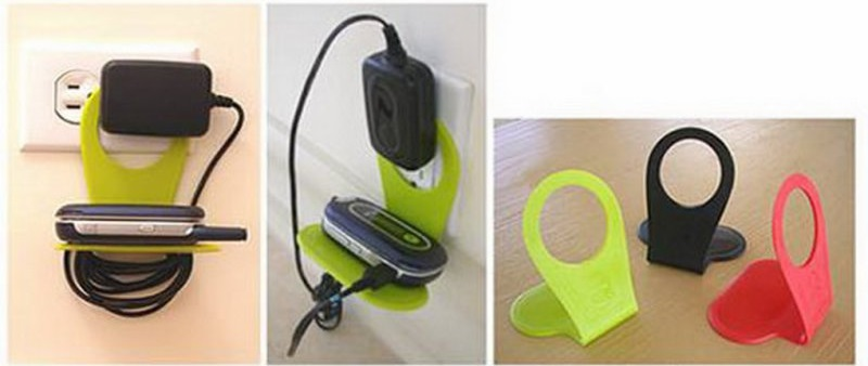Phone Charger Holder-36 Strangest Gadgets That You Can Buy
