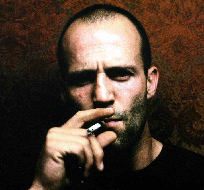 He Started His Career as Black Market Seller-15 Things You Don't Know About Jason Statham