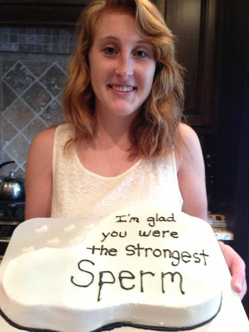 Strongest Sperm-15 Times Parents Showed Their Inner Child