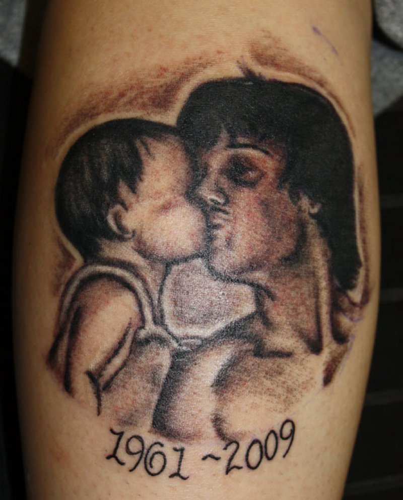 Father and Daughter Love-12 Best Father And Daughter Tattoos Ever