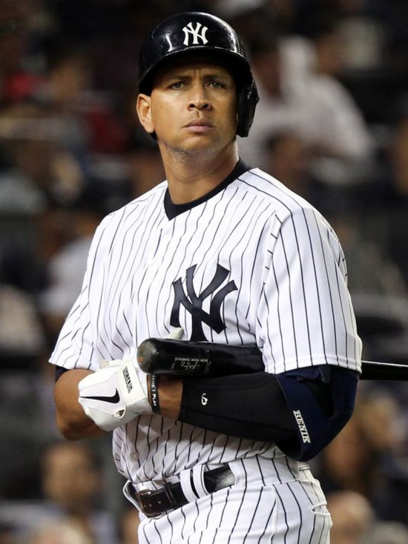 Alex Rodriguez-12 Celebrities That Were Caught With Hookers