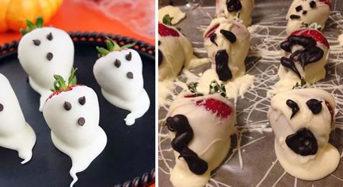 15 Funniest Halloween Recipe Fails