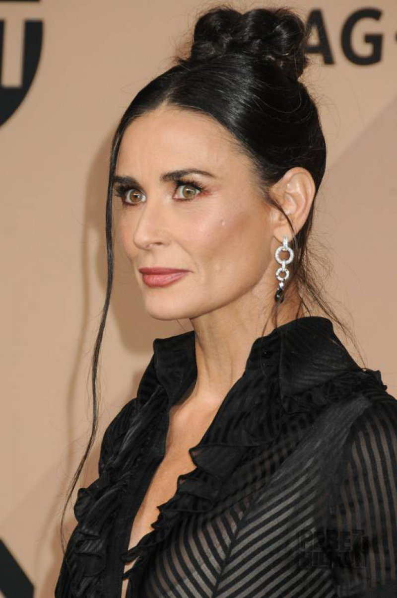 Demi Moore's Real Name-15 Celebrities And Their Real Names You Probably Don't Know