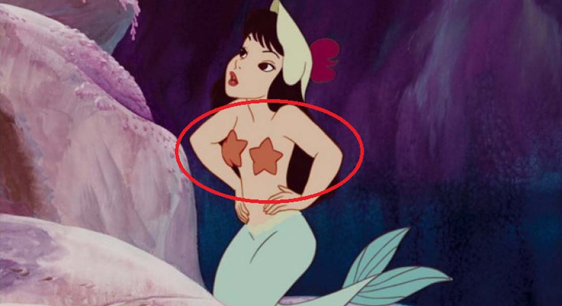 15 Secret Life Hacks Disney Movies Taught Us