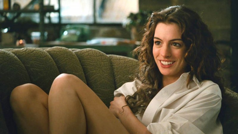 Anne Hathaway-15 Awkward Sex Scene Stories As Told By Actors