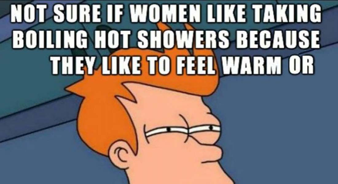 15 Funniest 'Not Sure If' Futurama Fry Memes