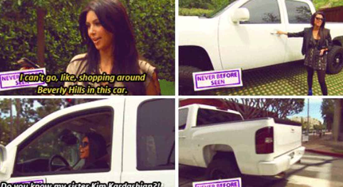 15 Images That Show Kourtney Kardashian Is A Completely Hilarious Bitch