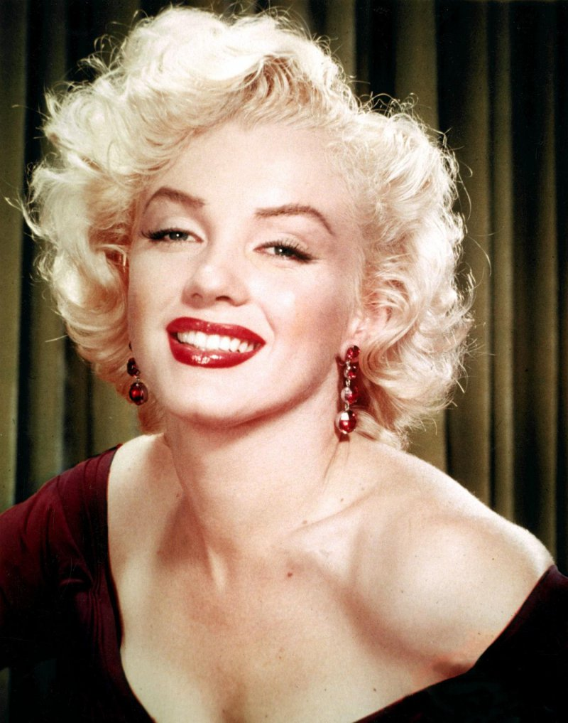 Marilyn Monroe's Real Name-15 Celebrities And Their Real Names You Probably Don't Know