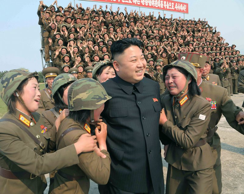 This North Korean Pun-15 Hilarious One Liner Jokes Sure To Crack You Up
