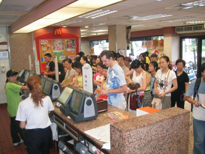 They Hate it When You are Slow When Ordering Food-15 McDonald's Secrets Their Employees Are Hiding From You