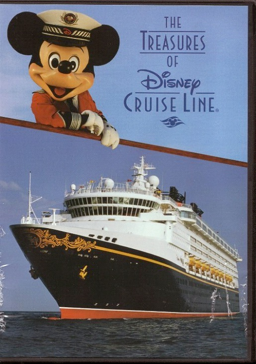 Disney Cruise Line-Best Cruise Lines To Travel