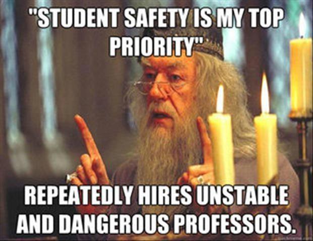 A fair point-15 Hilarious Harry Potter Memes Ever