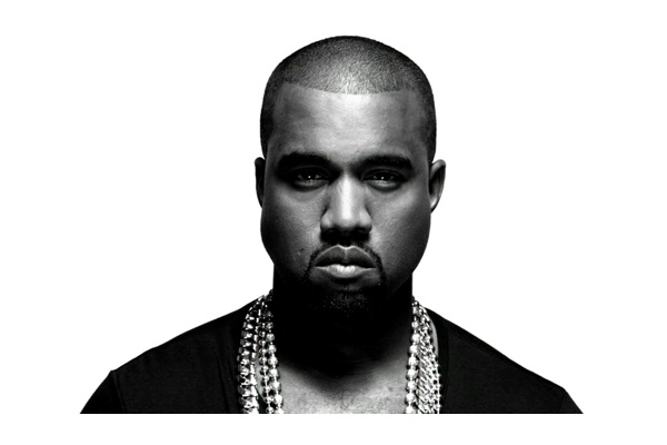 Kanye West-Celebrities Who Are Twitter Addicts