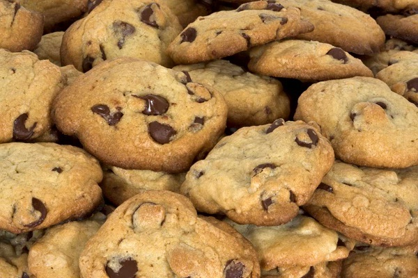 Chocolate chip cookies-Top Things Invented By Women