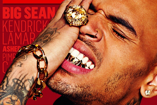 Chris Brown-Dumb Celebrity Quotes Ever