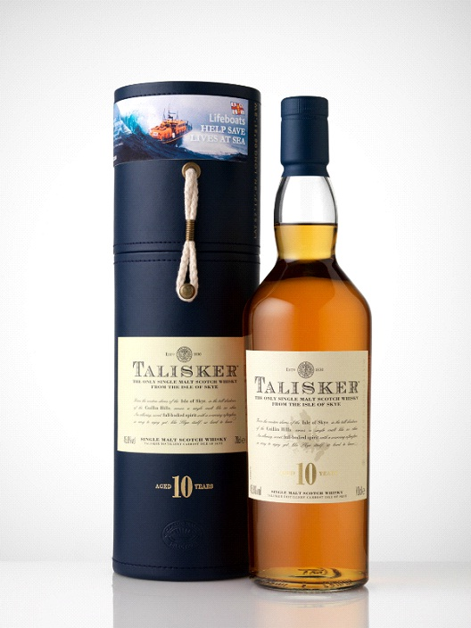 Talisker Distillery-Best Scotch Brands