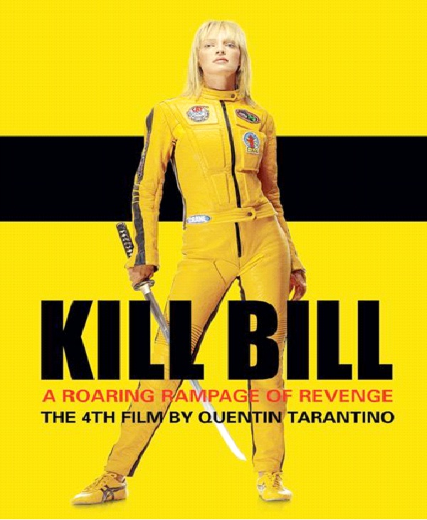 Kill Bill Vol.1-Best Action Movies Of All Time