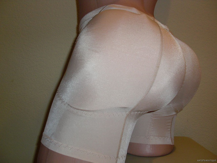Booty-Delicious-Unique Kinds Of Undergarments