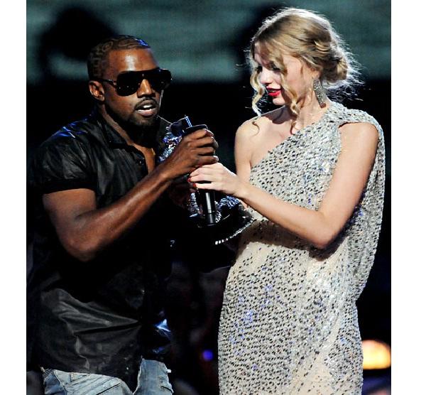 Kanye West-Worst Apologies Ever