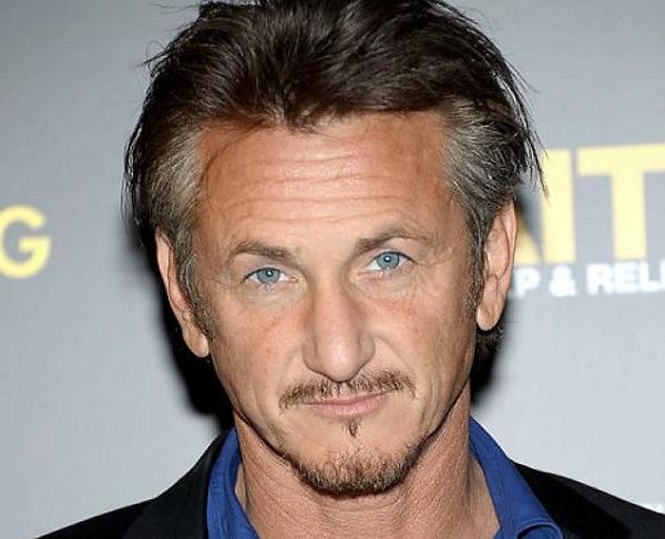 Sean Penn Net Worth ($150 Million)-120 Famous Celebrities And Their Net Worth