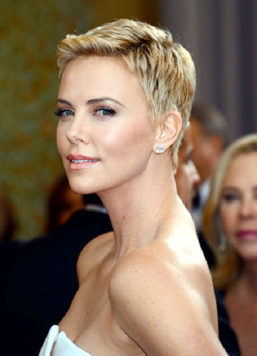 Charlize Theron-Most Undeserving Actors/Actresses Oscar Winners