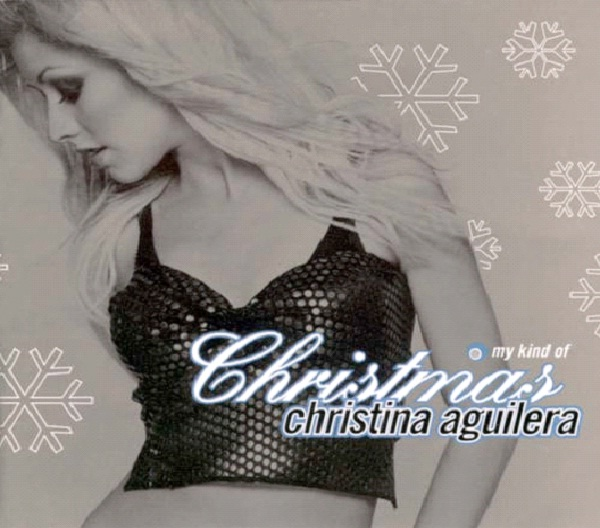 Have Yourself A Merry Little Christmas - Christina Aguilera & Brian McNight-Best Christmas Duets