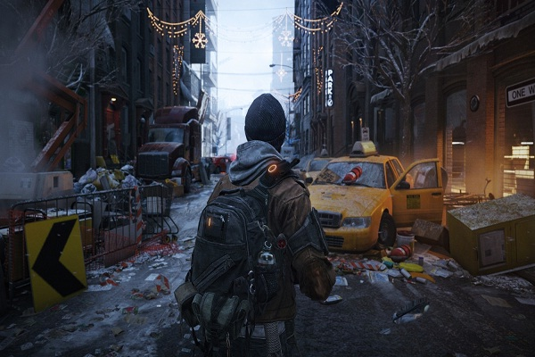 The Division-Most Anticipated Games Of 2014