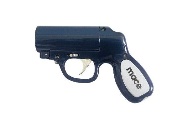Mace peppergun-Dangerous Weapons Which Are Legal