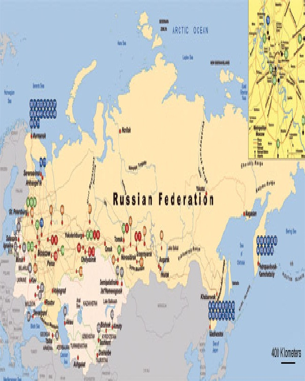 Russian Federation-Top Countries With Highest Diabetic Population