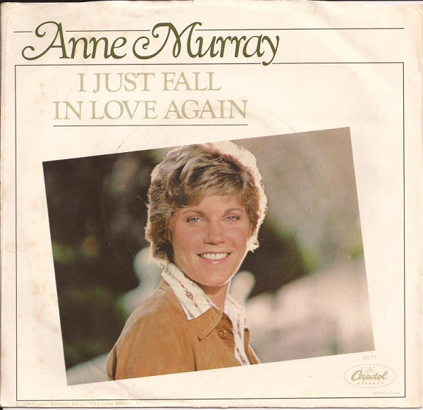 You Needed Me by Anne Murray-Best Love Songs Ever