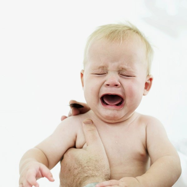 No crying in the night-Not Being A Parent Can Be Quite Good