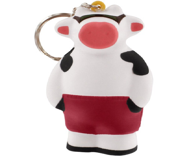 Squeeze the cow-Coolest Stress Balls