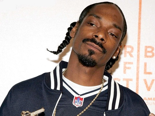 Snoop Dogg-Rappers Who Have Done TV Shows