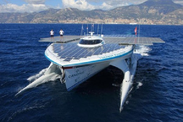 Turanor-Most Amazing Yachts