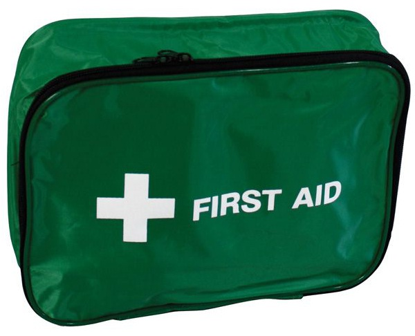 First? Aid Kit-Things You Should Always Have In Your Car